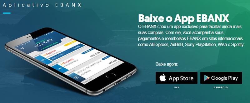 App Mobile EBANX