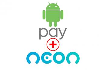 Agora falta pouco: Cartão Neon cadastrado e validado no Android Pay