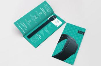 A Trigg, concorrente do Nubank, lança pulseira para pagamentos
